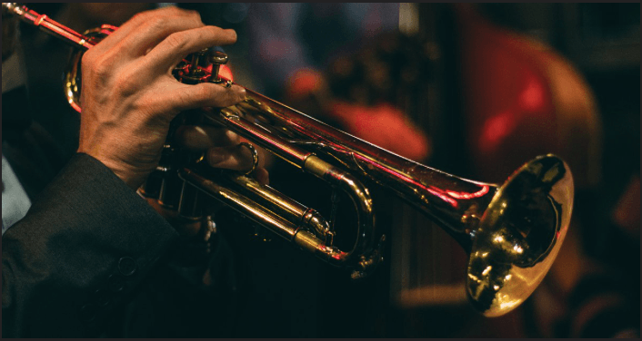 Making Room For A Wind Instrument On A Worship Team