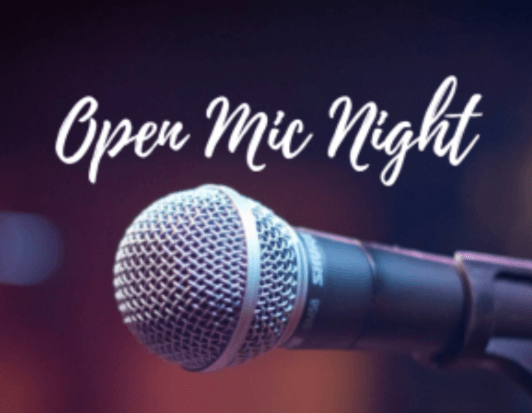 Why I Don't Like Open Mic Nights