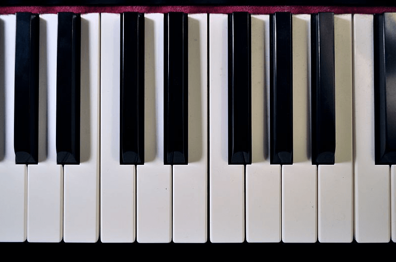 why a wind instrumentalist needs to learn to play piano
